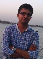 Ashish Chou